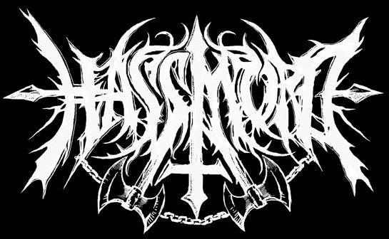Hassmord - Logo