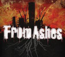 From Ashes - Logo