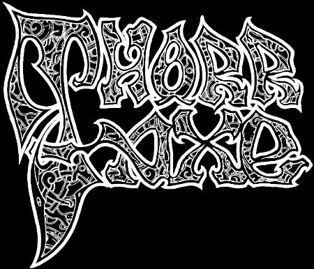 Thorr-Axe - Logo