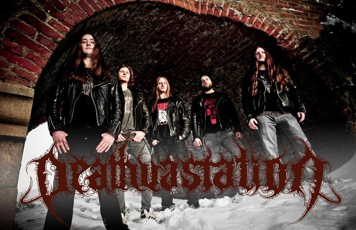 Deathvastation - Photo