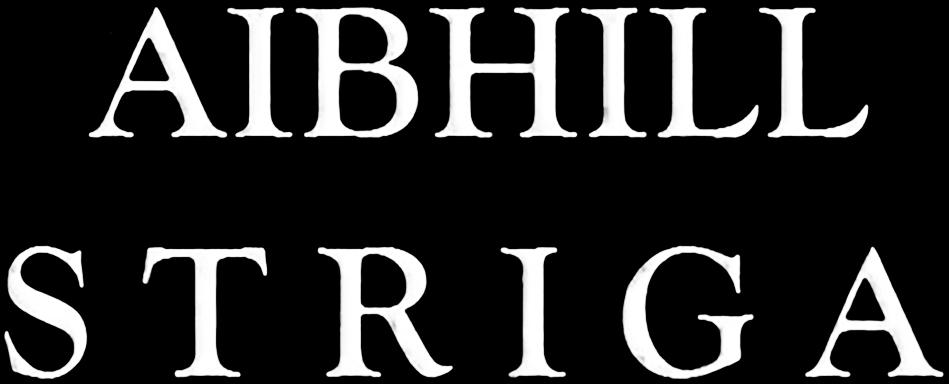 Aibhill Striga - Logo