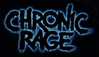 Chronic Rage - Logo