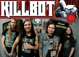 Killbot - Photo