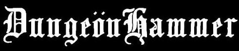 DungeönHammer - Logo