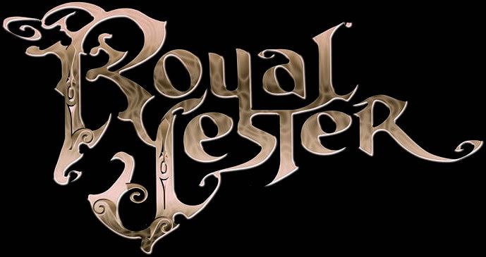 Royal Jester - Logo