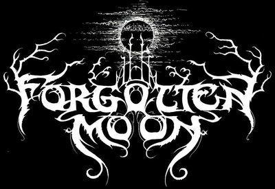 Forgotten Moon - Logo