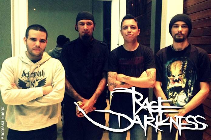 Rage Darkness - Photo