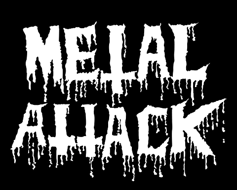 Metal Attack - Logo