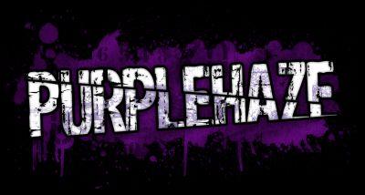 Purplehaze - Logo
