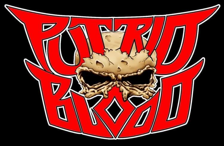 Putrid Blood - Logo