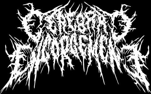 Cerebral Engorgement - Logo
