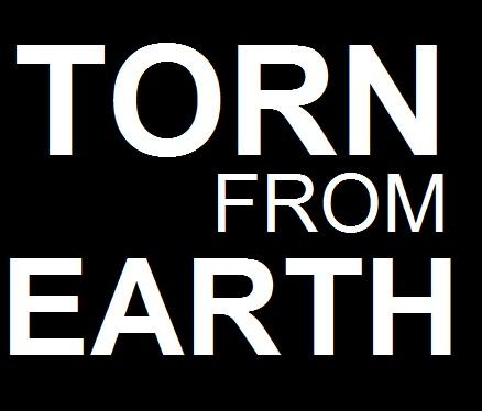 Torn from Earth - Logo