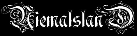 Niemalsland - Logo