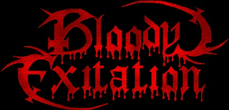 Bloody Exitation - Logo