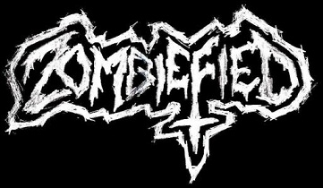 Zombiefied - Logo
