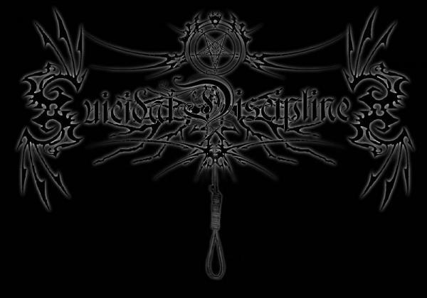 Suicidal Disciplines - Logo