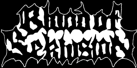 Blood of Seklusion - Logo