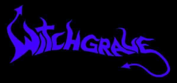 Witchgrave - Logo