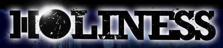 Holiness - Logo