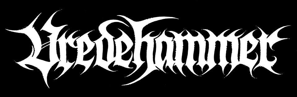 Vredehammer - Logo