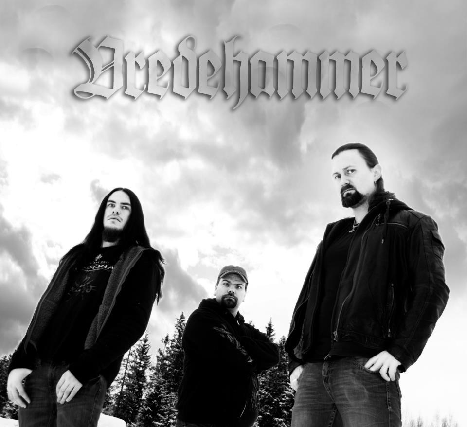 Vredehammer - Photo