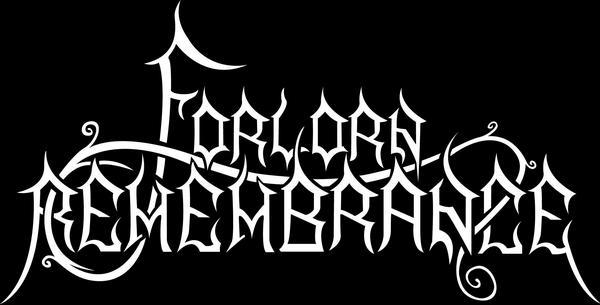 Forlorn Remembrance - Logo
