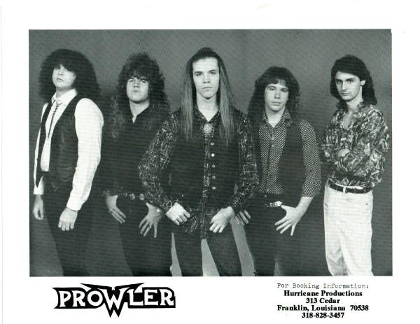 Prowler - Photo