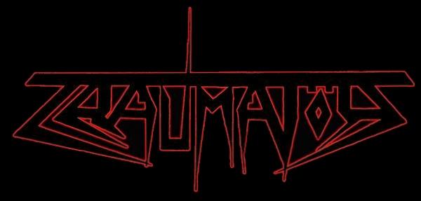 Traumator - Logo