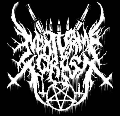 Nokturnal Forest - Logo