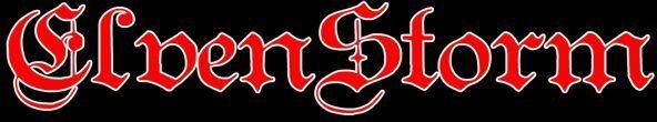 Elvenstorm - Logo