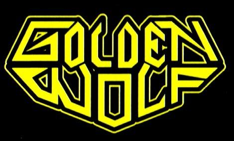 Golden Wolf - Logo