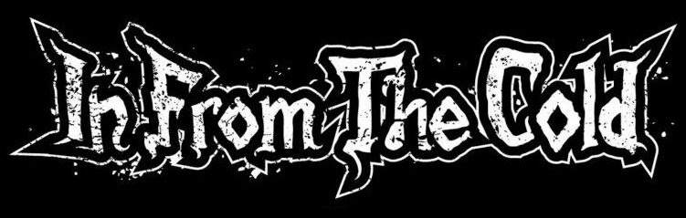 In from the Cold - Logo