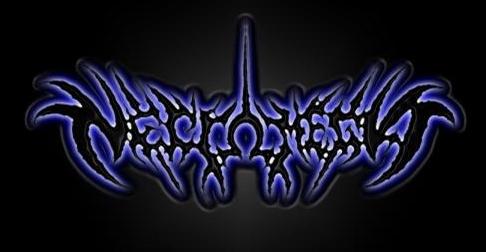 Necromega - Logo