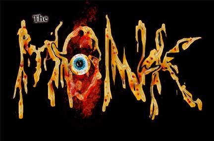 The Monk - Logo