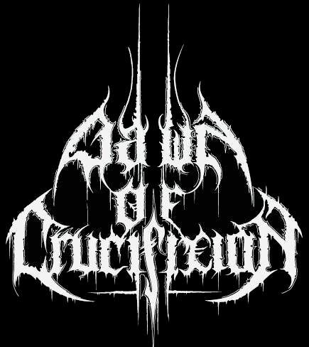 Dawn of Crucifixion - Logo