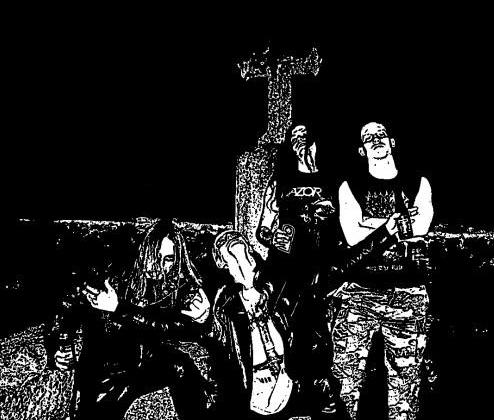 Dawn of Crucifixion - Photo