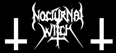 Nocturnal Witch - Logo