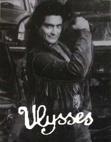 Ulysses - Photo