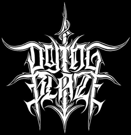 Dying Blaze - Logo