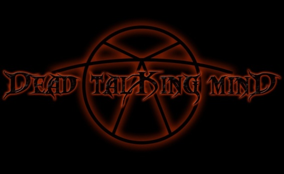 Dead Talking Mind - Logo
