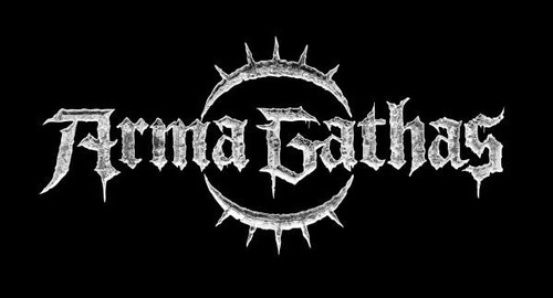 Arma Gathas - Logo