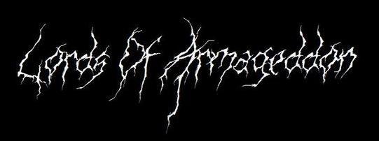 Lords of Armageddon - Logo