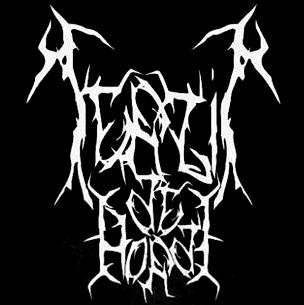 Terzij de Horde - Logo
