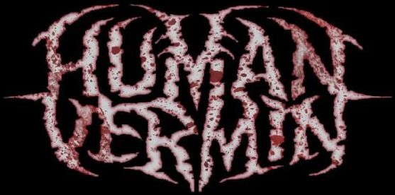 Human Vermin - Logo