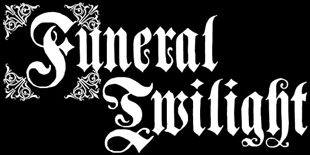 Funeral Twilight - Logo