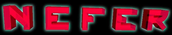 Nefer - Logo