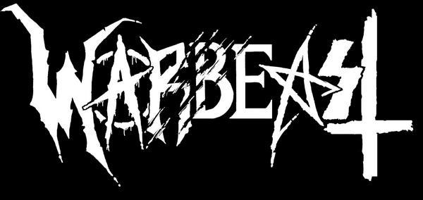 Warbeast - Logo