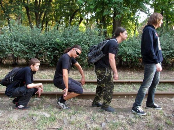 Wild Dances - Photo
