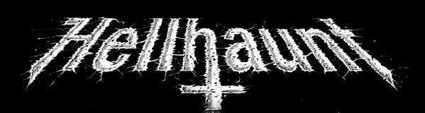 Hellhaunt - Logo