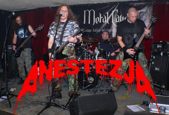 Anestezja - Photo